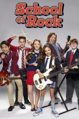 School of Rock – Season 3