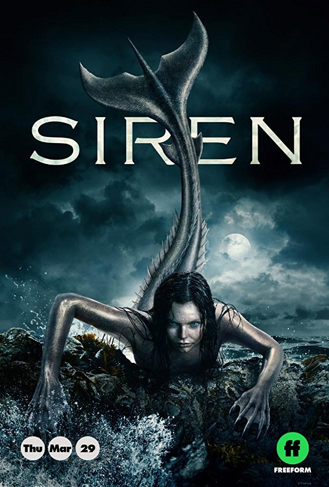Siren – Season 3 Episode 10