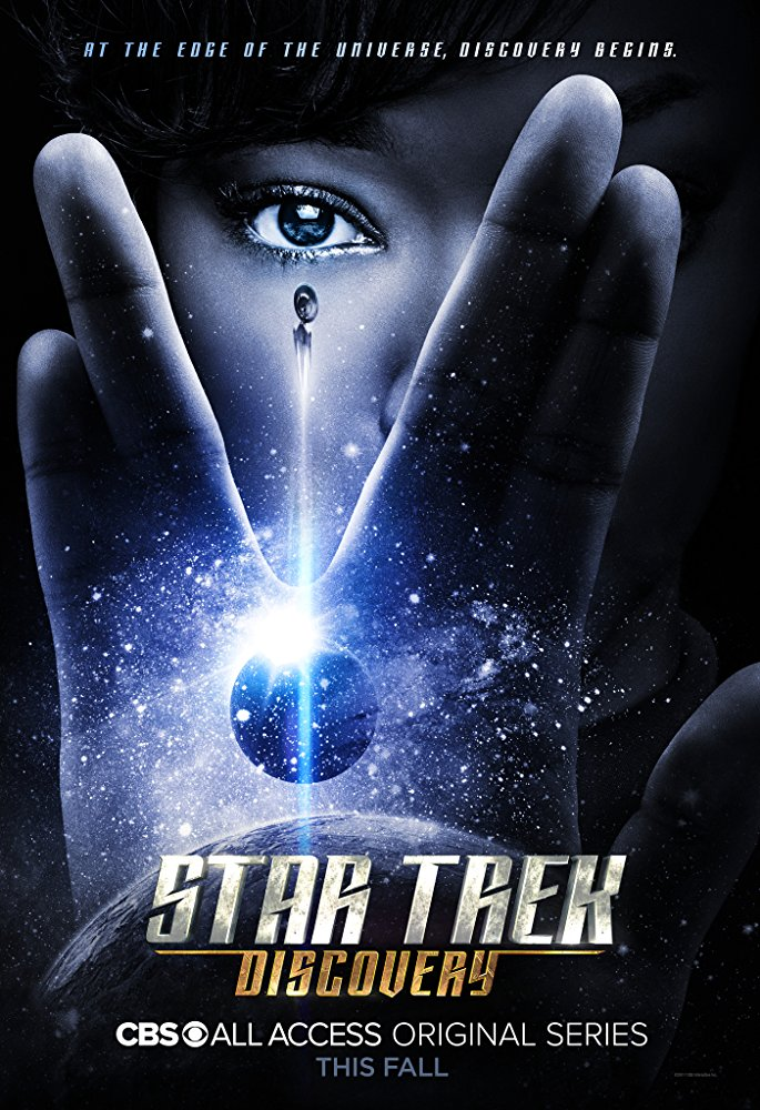 Star Trek: Discovery – Season 1