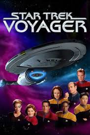 Star Trek: Voyager – Season 1
