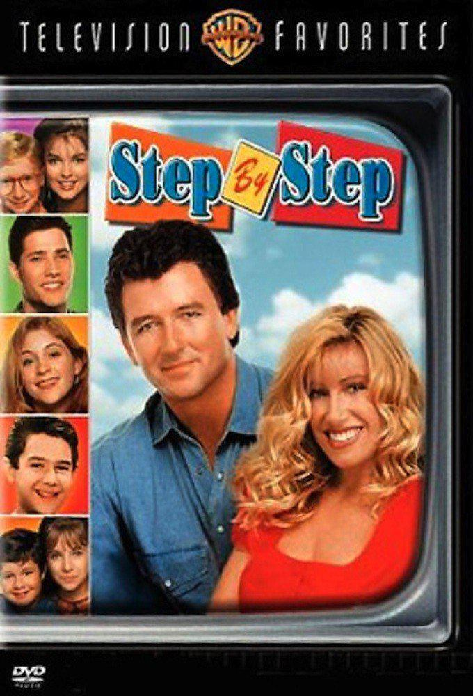 Step by Step – Season 4