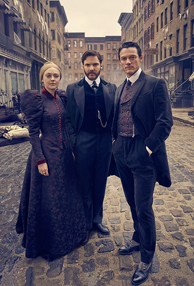 The Alienist – Season 1