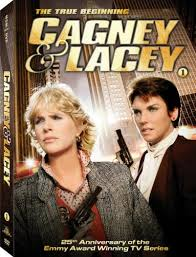 Cagney & Lacey season 3