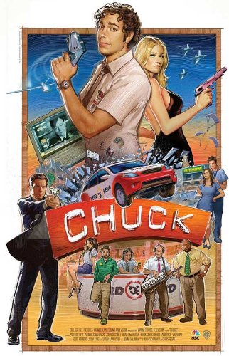 Chuck – Season 5