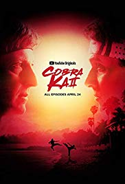 Cobra Kai – Season 1