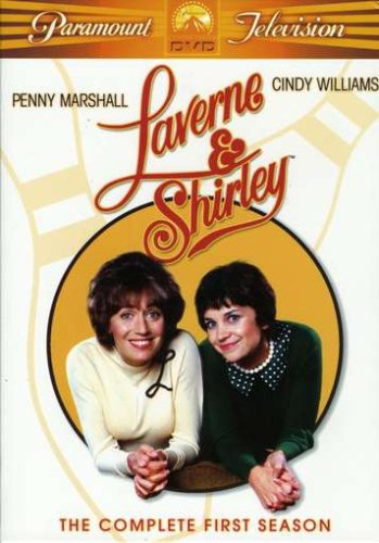 Laverne and Shirley – Season 8