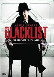 The Blacklist – Season 3