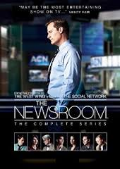 The Newsroom – Season 1