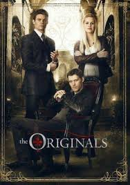 The Originals – Season 1