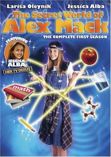 The Secret World Of Alex Mack – Season 3