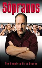 The Sopranos – Season 1