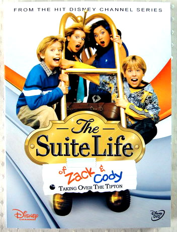 The Suite Life of Zack and Cody – Season 1 Episode 26