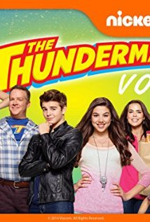 The Thundermans – Season 2