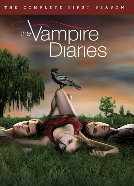 The Vampire Diaries – Season 1
