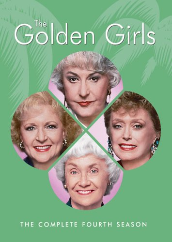 The Golden Girls – Season 5