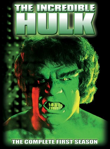 The Incredible Hulk – Season 1