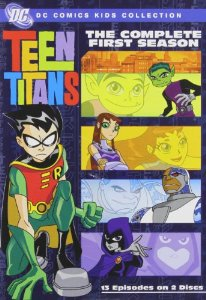 Teen Titans – Season 4