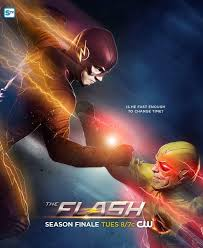 The Flash – Season 3