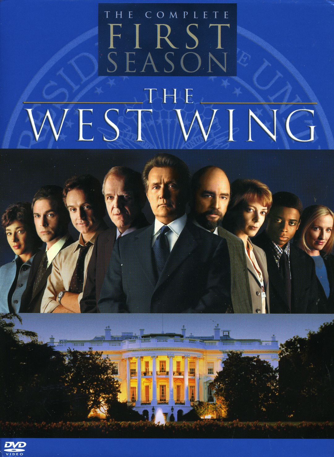 The West Wing – Season 3