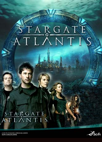 Stargate Atlantis – Season 1