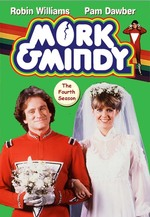Mork and Mindy – Season 4