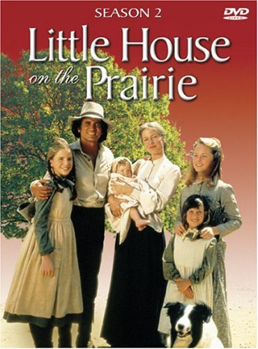 Little House on the Prairie – Season 8