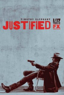 Justified – Season 4