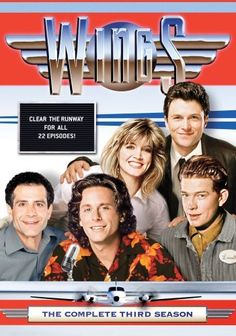 Wings – Season 5