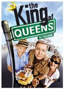 The King Of Queens – Season 8