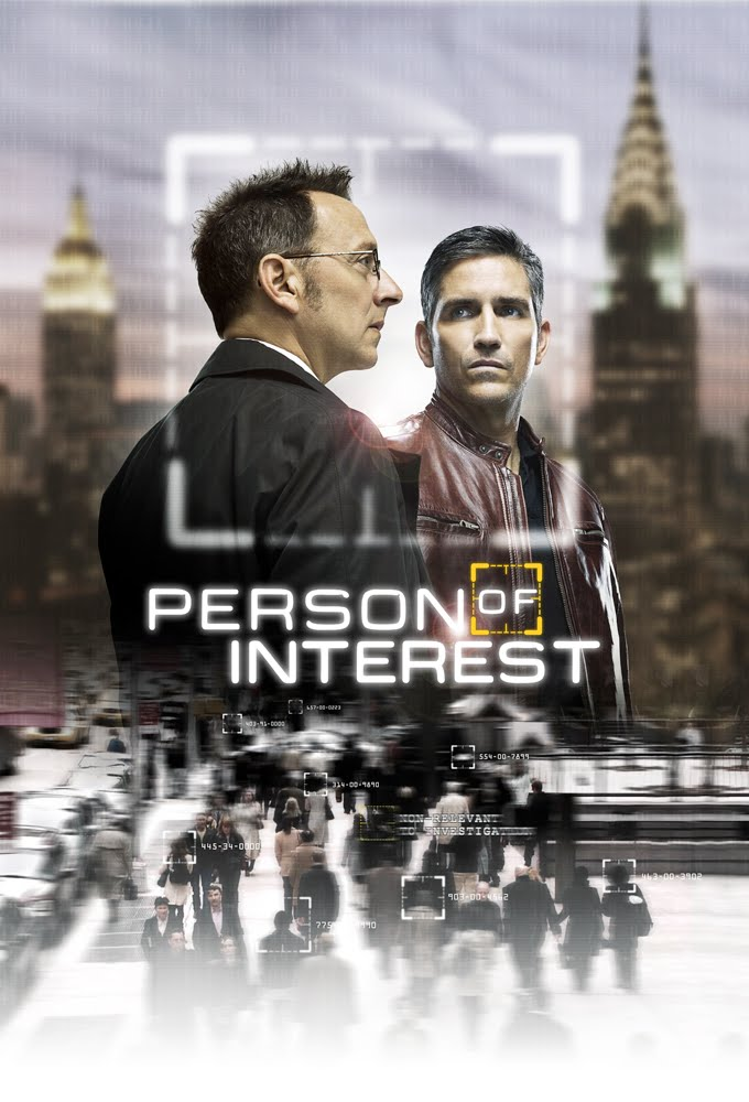 Person Of Interest – Season 2