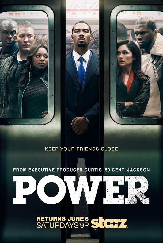 Power – Season 2