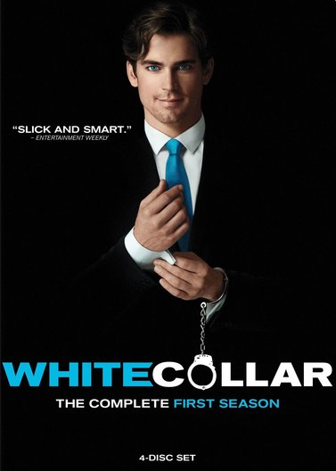 White Collar – Season 4