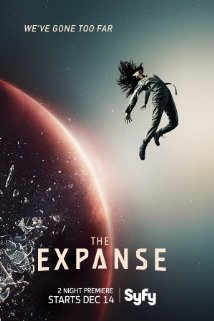 The Expanse – Season 1