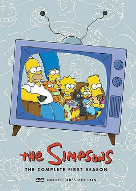 The Simpsons – Season 1