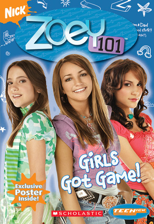 Zoey 101 – Season 4
