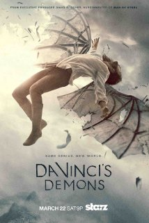 Da Vincis Demons – Season 3