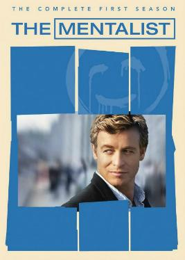 The Mentalist – Season 3
