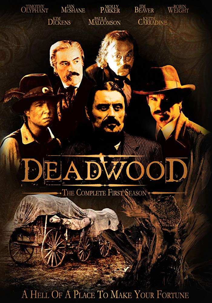 Deadwood – Season 2