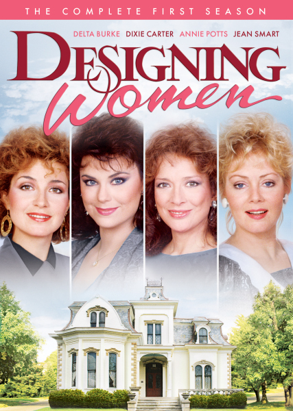 Designing Women – Season 4