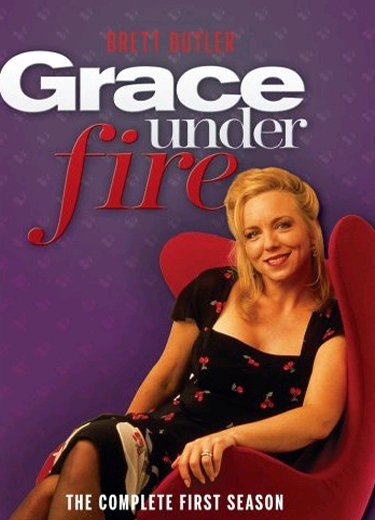Grace Under Fire – Season 4