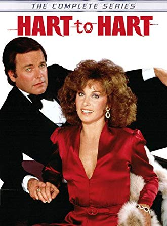 Hart to Hart – Season 3