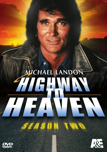 Highway to Heaven – Season 4