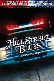 Hill Street Blues – Season 01