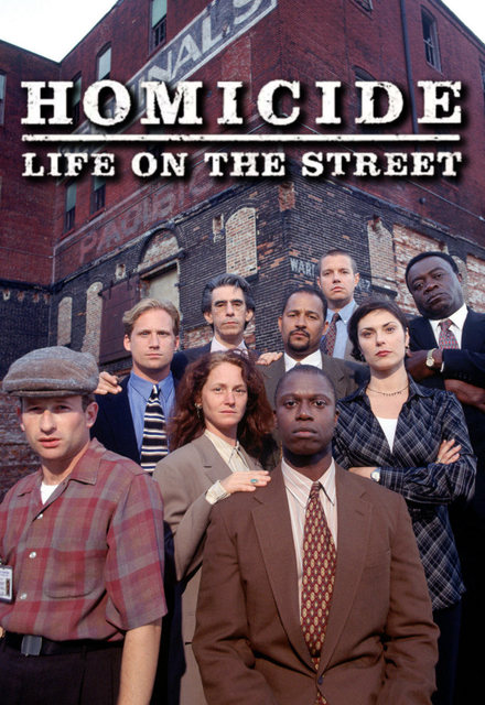 Homicide: Life on the Street – Season 4
