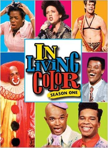 In Living Color – season 1