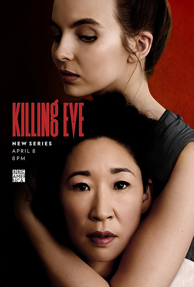 Killing Eve – Season 3 Episode 8