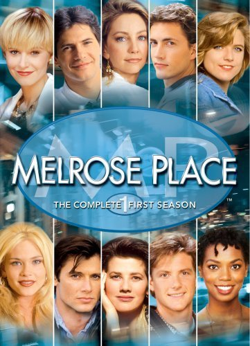 Melrose Place – Season 7