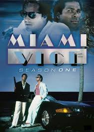 Miami Vice- Season 1
