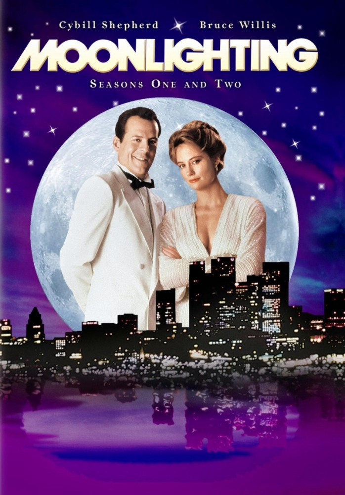 Moonlighting – Season 3