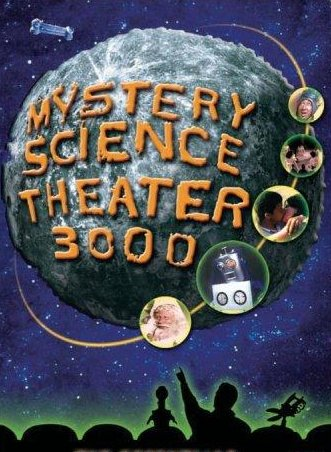 Mystery Science Theater 3000 – Season 6